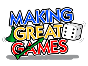 Making Great Games: Custom Board Games